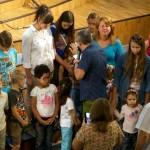 церковь Новая жизнь Киев