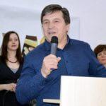 Владимир Шабанов